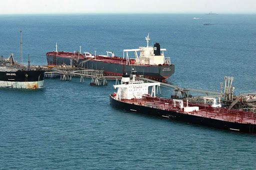مدارک اخذ مجوز انتقال نفت کشتی به کشتی