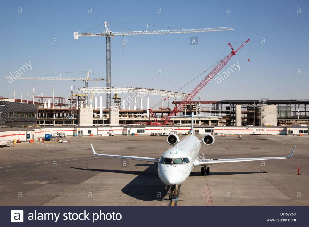 مجوز احداث فرودگاه