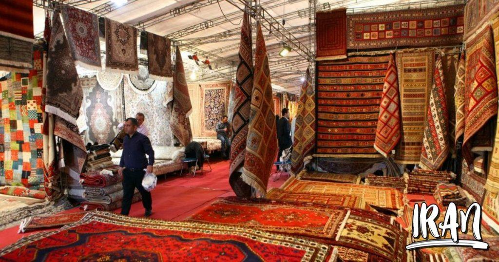 شرایط دریافت پروانه برگزاری نمایشگاه داخلی صنایع دستی