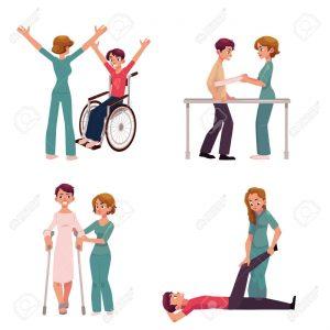 تاسیس مراکز توانبخشی معلولین