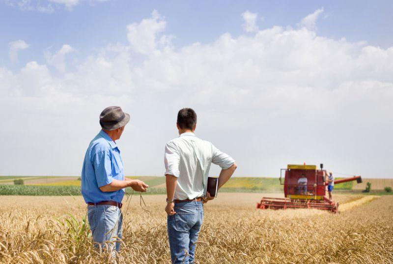 فعالیت انجمن خبرگان کشاورزی