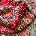 مجوز تاییدیه مهارت فنی قالی بافان ، بافندگان فرش و شاغلان صنایع دستی