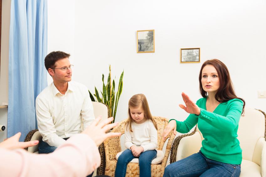 شرایط دریافت پروانه کلینیک مشاوره ازدواج و خانواده