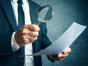 تأییدیه ثبت انتخاب بازرسان اصلی و علیالبدل صندوق قرضالحسنه