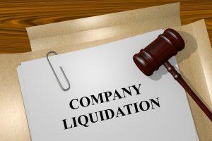 تأییدیه ثبت ختم انحلال شرکتهای واسپاری