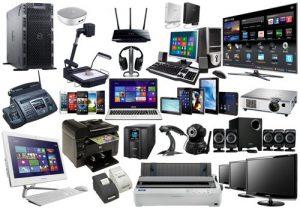 تأییدیه ثبت سفارش تجهیزات ارتباطی و فناوری اطلاعات